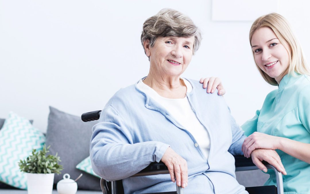 What are Some of the Important Aspects to Check While Selecting an Assisted Living Facility?
