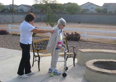 Renata's Assisted Living Home